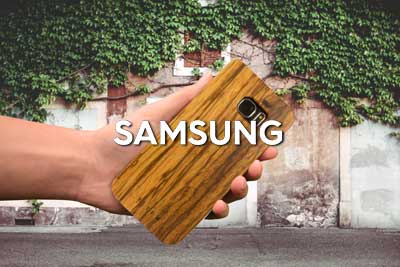 samsung galaxy wooden phone cases