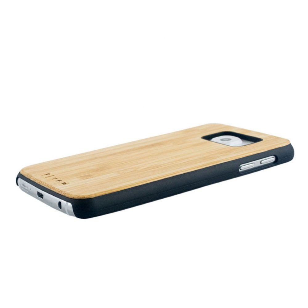 Wooden Samsung Case