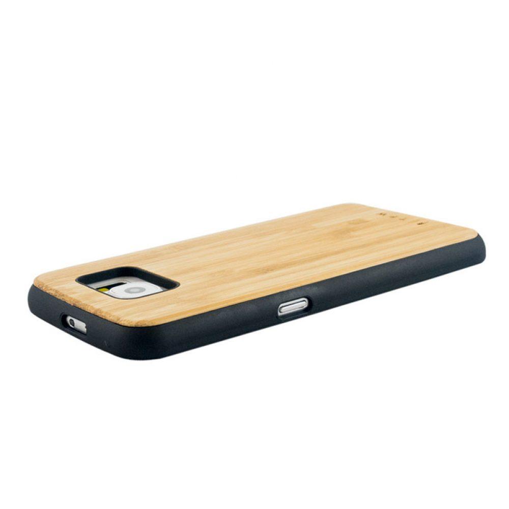 wooden samsung