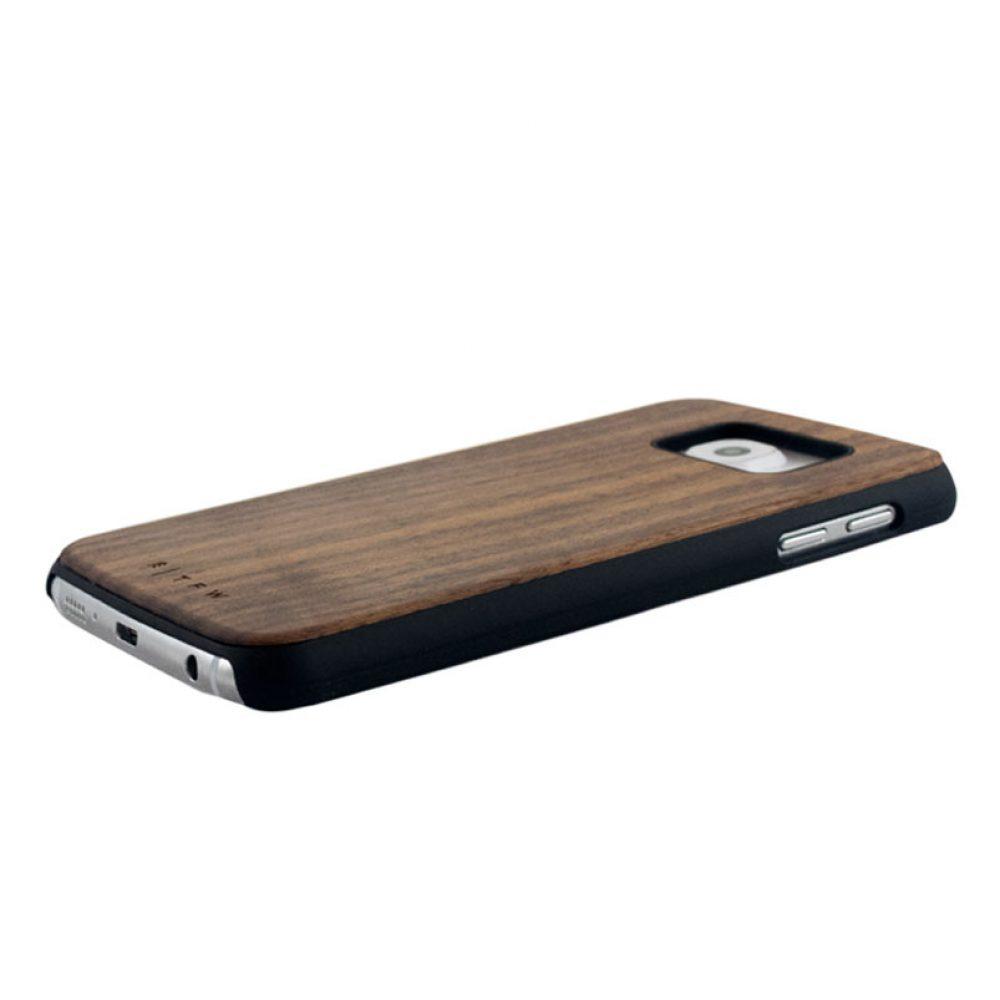 Wooden Samsung S6 case