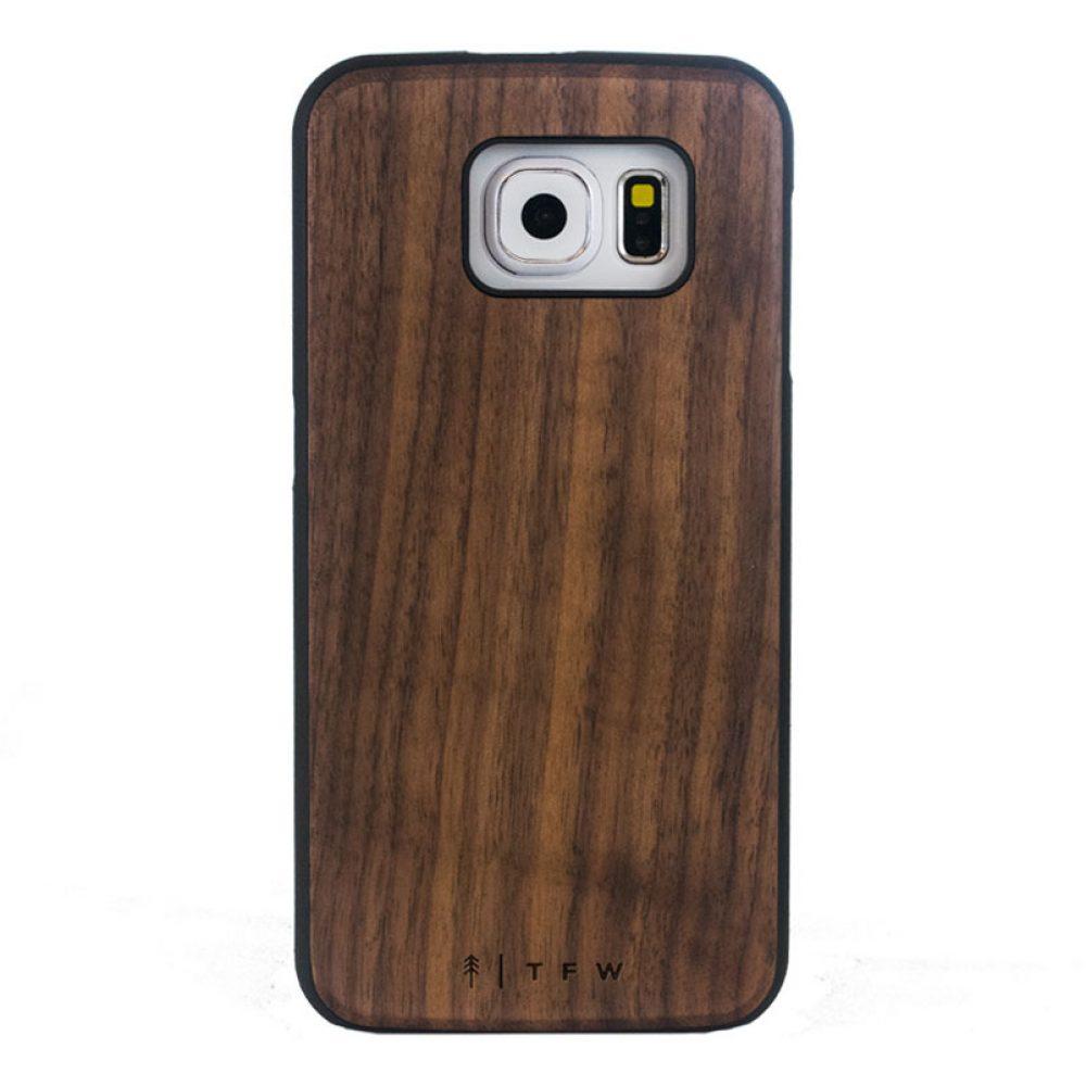 wooden case Samsung