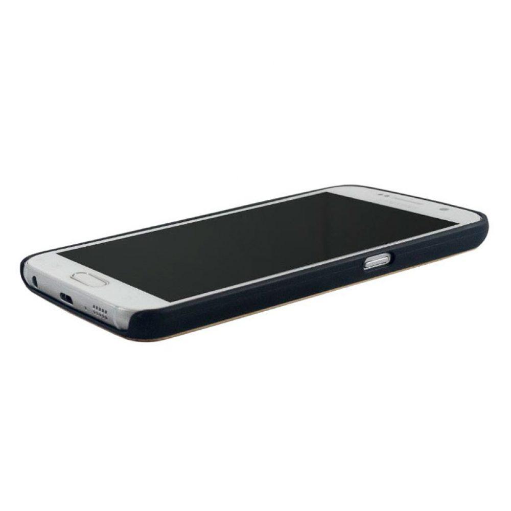 Samsung wooden case