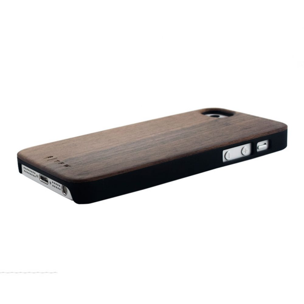 iphone case of wood