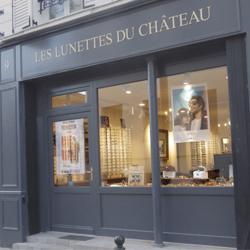 Les Lunettes du Château