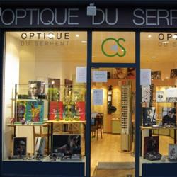 Optique du Serpent – Lyon 1er