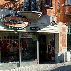 A.S. Adventure Leuven