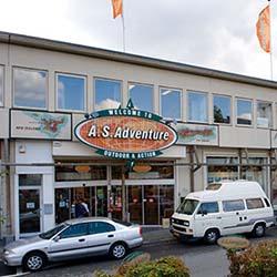 A.S. Adventure Mechelen