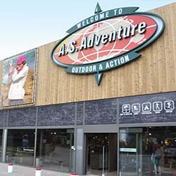 A.S. Adventure Zaventem