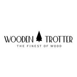 Wooden Trotter