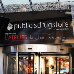 Publicis Drugstore