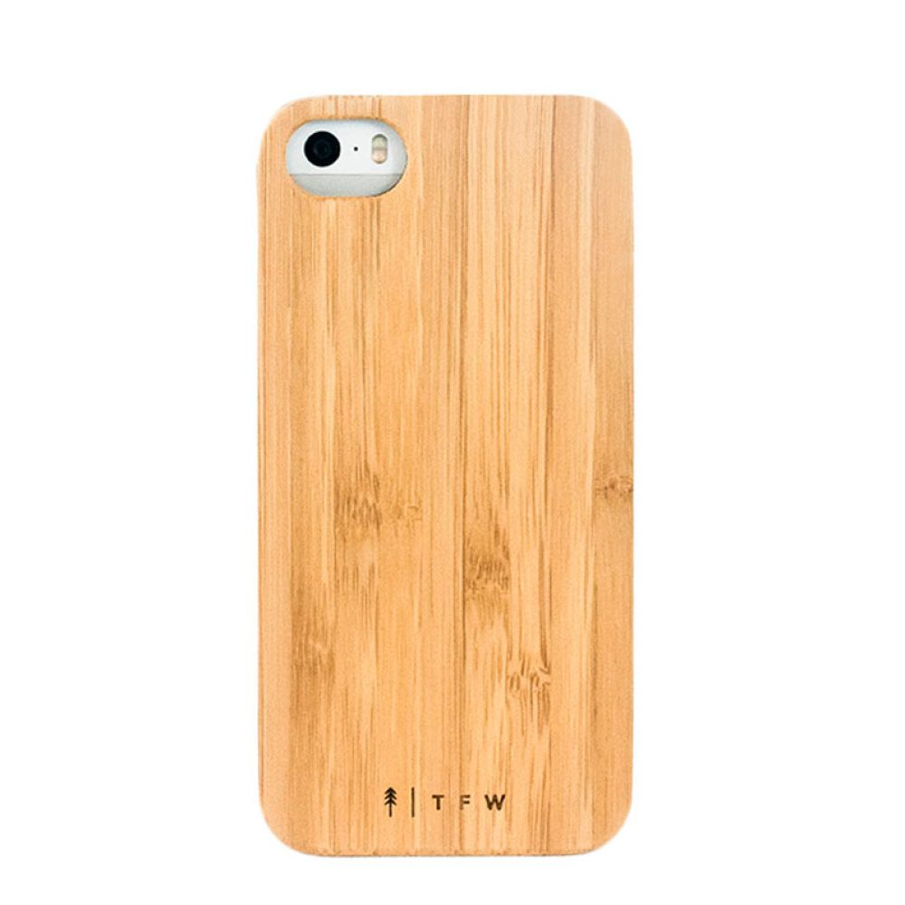 wooden phone case oriano