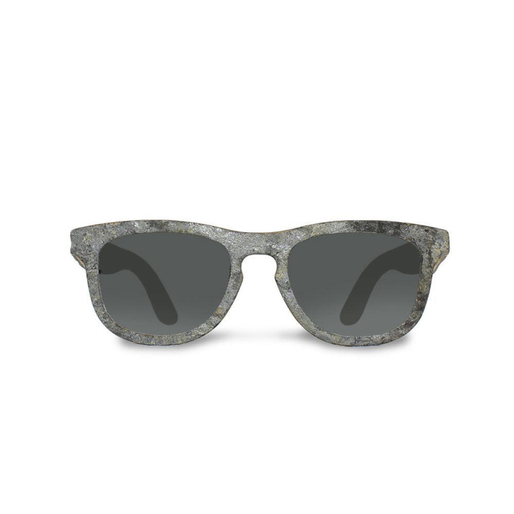 Stone sunglasses by Time For Wood