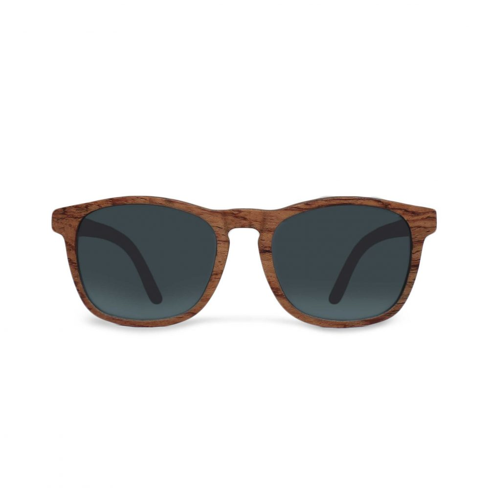 Ventus wooden sunglasses model